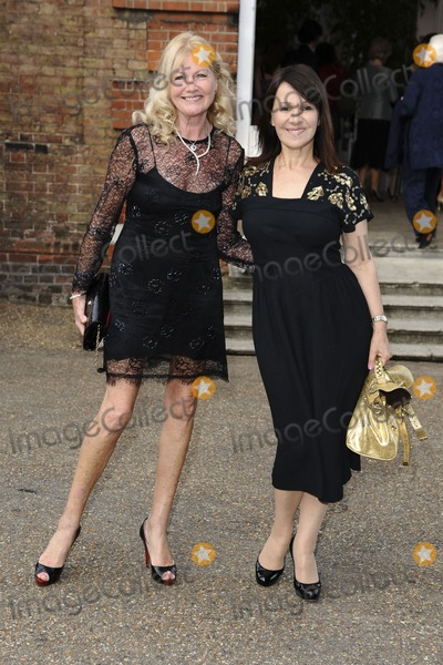 Arleene Phillips Photo - Arleene Phillips arriving for the English National Ballet Summer Party 2011 The Orangery Kensington Gardens London 29062011  Picture by Steve Vas  Featureflash