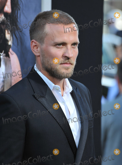 Tobias Santelmann Photo - Tobias Santelmann at the premiere of his movie Hercules at the TCL Chinese Theatre HollywoodJuly 23 2014  Los Angeles CAPicture Paul Smith  Featureflash