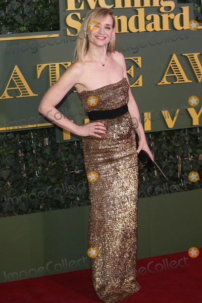 Anne-Marie Duff Photo - Anne-Marie Duff at the London Evening Standard Theatre Awards 2015 at the Old Vic Theatre LondonNovember 22 2015  London UKPicture James Smith  Featureflash