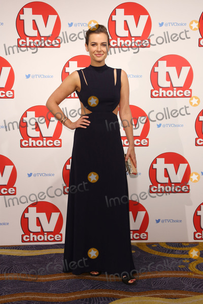 Camilla Arfwedson Photo - Camilla Arfwedson at the 2015 TV Choice Awards at the Hilton Hotel Park Lane London September 7 2015  London UKPicture James Smith  Featureflash