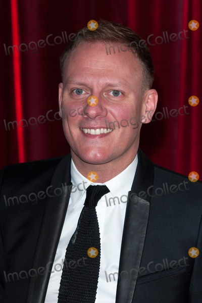 Anthony Cotton Photo - Anthony Cotton arriving for the 2013 British Soap Awards Media City Manchester 18052013 Picture by Simon Burchell  Featureflash