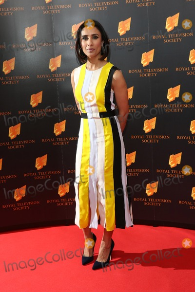 Anita Rani Photo - Anita Rani arriving for the RTS Awards 2014 Grosvenor House Hotel London 18032014 Picture by Henry Harris  Featureflash