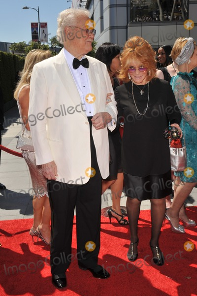 Ann-Margret Photo - Ann-Margret  husband Roger Smith at the 2010 Creative Arts Emmy Awards at the Nokia Theatre LA LiveAugust 21 2010  Los Angeles CAPicture Paul Smith  Featureflash