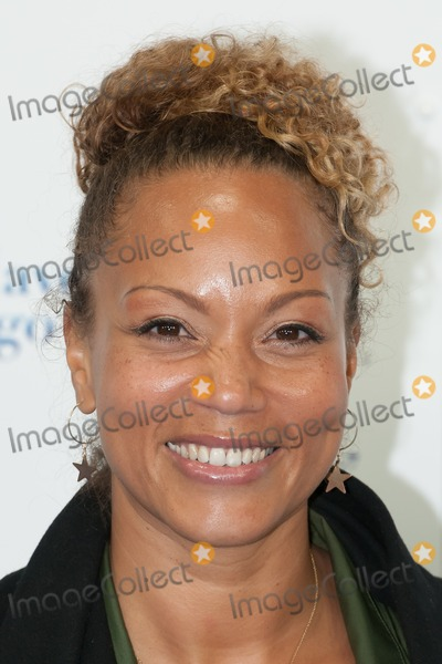 Angela Griffin Photo - Angela Griffin attending the Frozen Sing Along at the Royal Albert Hall London 17112014 Picture by Dave Norton  Featureflash