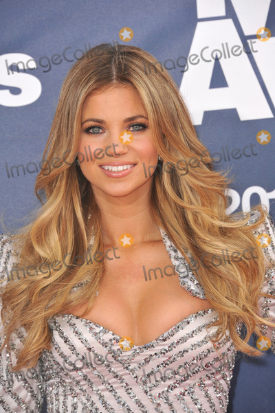 Amber Lancaster Photo - Amber Lancaster at the 2011 MTV Movie Awards at the Gibson Amphitheatre Universal Studios HollywoodJune 5 2011  Los Angeles CAPicture Paul Smith  Featureflash