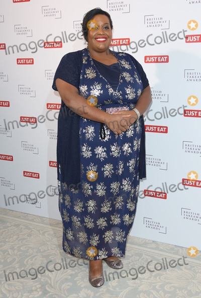 Alison Hammond Photo - Alison Hammond at the British Takeaway Awards 2015 at the Savoy Hotel London November 9 2015  London UKPicture James Smith  Featureflash