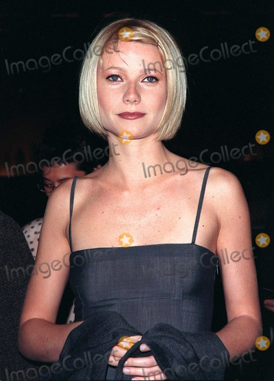 Anne Bancroft Photo - 20JAN98  Actress GWYNETH PALTROW at the world premiere of her new movie Great Expectations in Century City Los Angeles She stars in the movie with Ethan Hawke Robert De Niro  Anne Bancroft