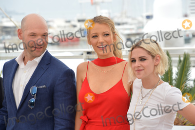 Corey Stoll Photo - Actor Corey Stoll with actresses Blake Lively  Kristen Stewart at the photocall for Cafe Society at the 69th Festival de CannesMay 11 2016  Cannes FrancePicture Paul Smith  Featureflash