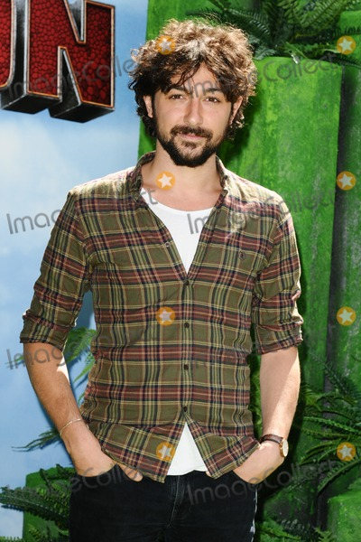 Alex Zane Photo - Alex Zane arrives for the How to Train Your Dragon 2 premiere at the Vue West End Leicester Square London 22062014 Picture by Steve Vas  Featureflash