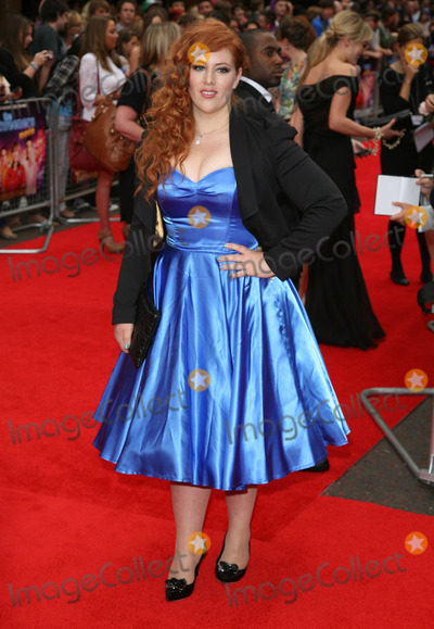 Lydia Bewley Photo - Lydia Rose Bewley arriving for The Inbetweeners The Movie film premiere at the Vue Leicester Square London 16082011 Picture by Alexandra Glen  Featureflash