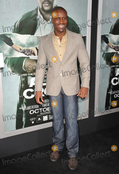 Amadou Ly Photo - Amadou Ly at the Los Angeles premiere of Alex Cross at the Cinerama Dome HollywoodOctober 15 2012  Los Angeles CAPicture Paul Smith  Featureflash