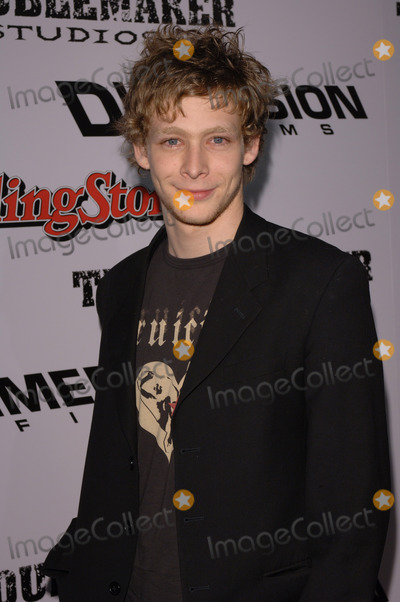 Johnny Lewis Photo - Actor JOHNNY LEWIS at the Los Angeles premiere of Sin CityMarch 28 2005 Los Angeles CA 2005 Paul Smith  Featureflash