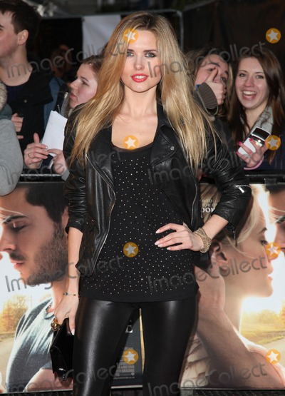 Agne Motiejunaite Photo - Agne Motiejunaite arriving for The Lucky One European Premiere Bluebird Chelsea London 23042012 Picture by Alexandra Glen  Featureflash