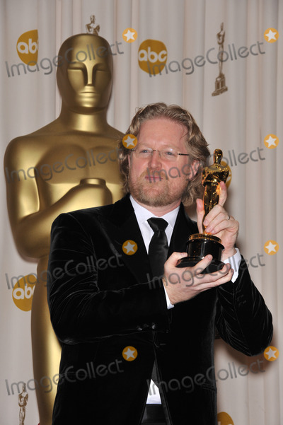 Andrew Stanton Photo - Wall-E director Andrew Stanton at the 81st Academy Awards at the Kodak Theatre HollywoodFebruary 22 2009  Los Angeles CAPicture Paul Smith  Featureflash