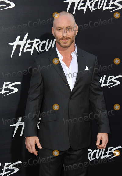 Aksel Hennie Photo - Aksel Hennie at the premiere of his movie Hercules at the TCL Chinese Theatre HollywoodJuly 23 2014  Los Angeles CAPicture Paul Smith  Featureflash
