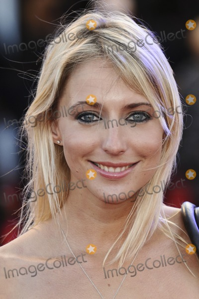 Ali Bastian Photo - Ali Bastian arrives for the premiere of Cowboys and Aliens at the 02 cineworld cinema London 11082011 Picture by Steve Vas  Featureflash