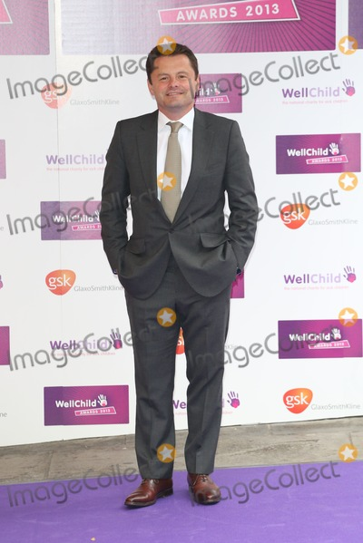 Chris Hollins Photo - Chris Hollins arriving for The Wellchild Awards 2013 held at the Dorchester London 11092013 Picture by Henry Harris  Featureflash