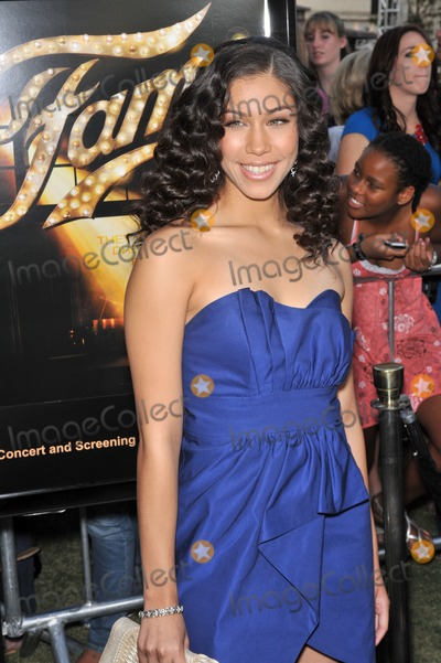 Kristy Flores Photo - Kristy Flores at the Los Angeles premiere of hier new movie Fame at The Grove Theatre Los AngelesSeptember 23 2009  Los Angeles CAPicture Paul Smith  Featureflash