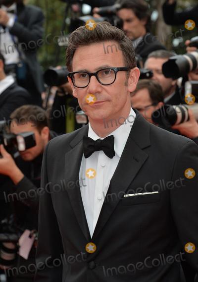 Michel Hazanavicius Photo - Director Michel Hazanavicius at the gala premiere for The BFG at the 69th Festival de CannesMay 14 2016  Cannes FrancePicture Paul Smith  Featureflash