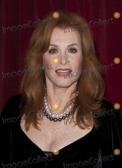 Stephanie Powers Photo - Stephanie Powers arriving for the 2012 British Soap Awards  LWT Southbank London28042012 Picture by Simon Burchell  Featureflash