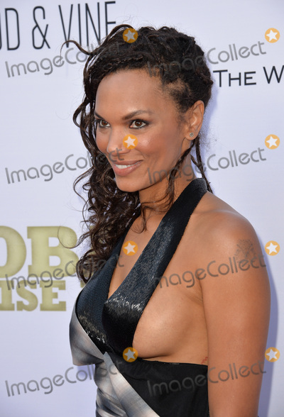 Amber Dixon Photo - Actress Amber Dixon Brenner at the Los Angeles premiere of Escobar Paradise Lost at the Arclight Theatre Hollywood June 22 2015  Los Angeles CAPicture Paul Smith  Featureflash
