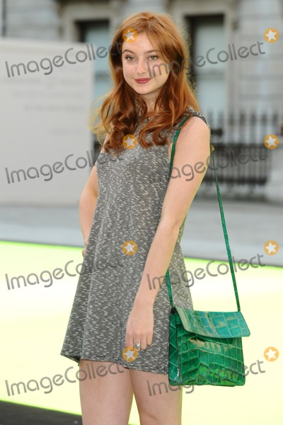Antonia Clarke Photo - Antonia Clark arriving for the Royal Academy of Arts Summer Party 2013 London 06062013 Picture by Steve Vas  Featureflash