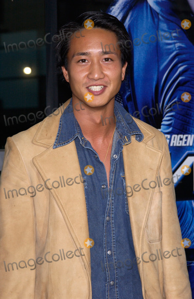 Terry Chen Photo - Actor TERRY CHEN at the world premiere in Los Angeles of his new movie Ballistic Ecks vs Sever18SEP2002   Paul Smith  Featureflash