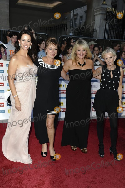 Andrea Mclean Photo - Andrea Mclean Denise Welch Sally Lindsay and Lisa Maxwell arriving for the 2011 Pride Of Britain Awards at the Grosvenor House Hotel London 04102011 Picture by Steve Vas  Featureflash
