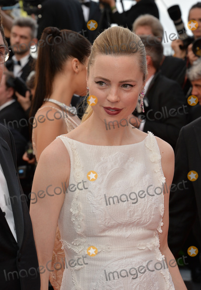 Melissa George Photo - Actress Melissa George at the gala premiere of Woody Allens Cafe Society at the 69th Festival de CannesMay 11 2016  Cannes FrancePicture Paul Smith  Featureflash