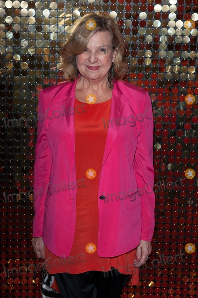 Anne Mitchell Photo - Ann Mitchell arriving for the 2014 British Soap Awards at the Hackney Empire London 24052014 Picture by Dave Norton  Featureflash