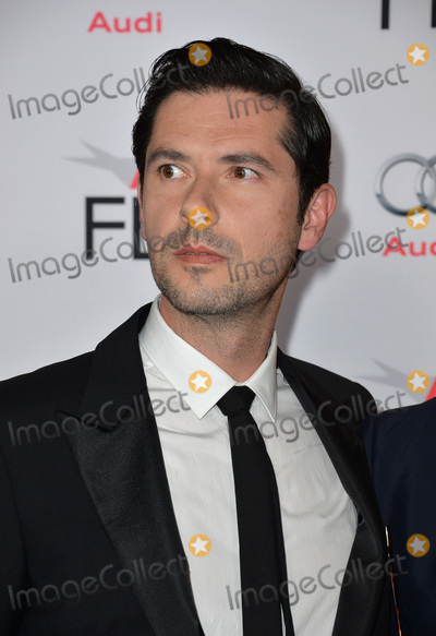 Melvil Poupaud Photo - Actor Melvil Poupaud at the AFI Festival premiere of his movie By the Sea at the TCL Chinese Theatre HollywoodNovember 5 2015  Los Angeles CAPicture Paul Smith  Featureflash