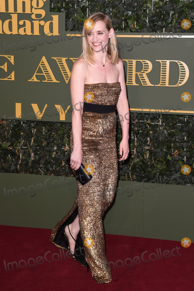 Anne-Marie Duff Photo - Anne Marie Duff at the London Evening Standard Theatre Awards 2015 at the Old Vic Theatre LondonNovember 22 2015  London UKPicture Steve Vas  Featureflash