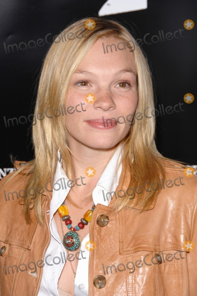 Abby Brammell Photo - The Unit star Abby Brammell at an industry screening for American Gangster at the Arclight Theatre HollywoodOctober 30 2007  Los Angeles CAPicture Paul Smith  Featureflash
