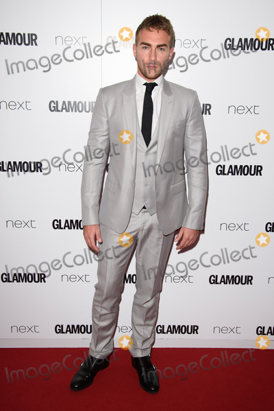 Aljaz Skorjanec Photo - Aljaz Skorjanec at the Glamour Women of the Year Awards 2015 held in Berkley Square LondonJune 2 2015  London UKPicture Steve Vas  Featureflash