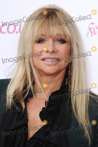 Jo Woods Photo - Jo Wood arrives for the launch of Fearne Cottons new Verycouk SS15 range at No1 Marylebone London 11092014 Picture by Steve Vas  Featureflash