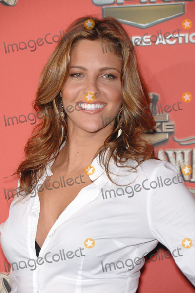 Jill Wagner Photo - JILL WAGNER at the Spike TV Scream Awards 2006 at the Pantages Theatre HollywoodOctober 7 2006  Los Angeles CAPicture Paul Smith  Featureflash