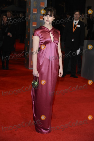 Alexandra Roache Photo - Alexandra Roach arriving for the BAFTA Film Awards 2012 at the Royal Opera House Covent Garden London 12022012  Picture by Steve Vas  Featureflash