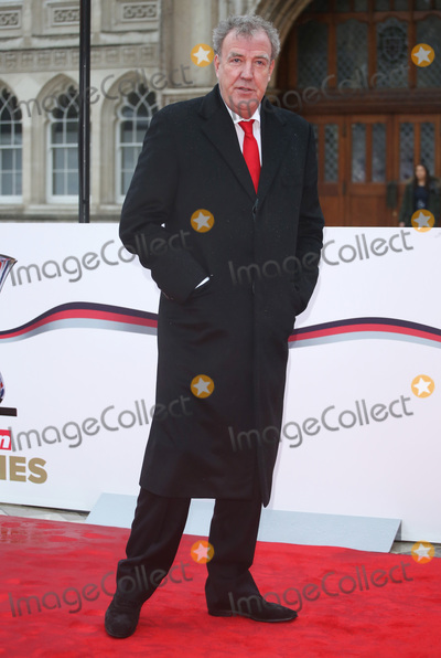 Jeremy Clarkson Photo - Jeremy Clarkson at The Sun Military Awards 2016 (Millies) held at the Guildhall London January 22 2016  London UKPicture James Smith  Featureflash