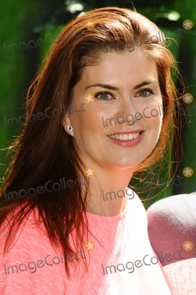 Amanda Lamb Photo - Amanda Lamb arrives for the How to Train Your Dragon 2 premiere at the Vue West End Leicester Square London 22062014 Picture by Steve Vas  Featureflash