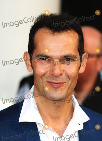 Alejandro Narnago Photo - Alejandro Narnago arrives for premiere of Wrath of the Titans at the IMAX Cinema South Bank London 29032012 Picture by Simon Burchell  Featureflash