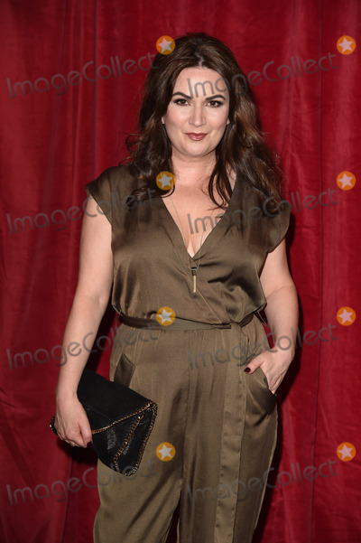 Debbie Rush Photo - Debbie Rush arriving for the British Soap Awards the Palace Hotel Manchester 16052015 Picture by Steve Vas  Featureflash