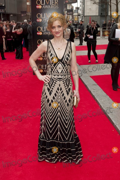 Anne Marie Duff Photo - Anne Marie Duff arriving for the Laurence Olivier Awards 2013 at the Royal Opera House Covent Garden London 28042013 Picture by Simon Burchell  Featureflash