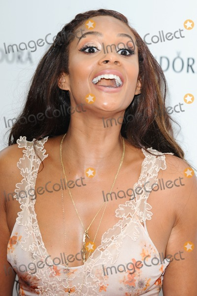 Aleesha Dixon Photo - Aleesha Dixon arriving for the Glamour Women Of The Year Awards 2012 at Berkeley Square London 29052012 Picture by Steve Vas  Featureflash