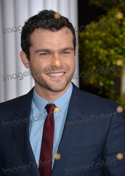 Alden Ehrenreich Photo - Actor Alden Ehrenreich at the world premiere of Hail Caesar at the Regency Village Theatre WestwoodFebruary 1 2016  Los Angeles CAPicture Paul Smith  Featureflash