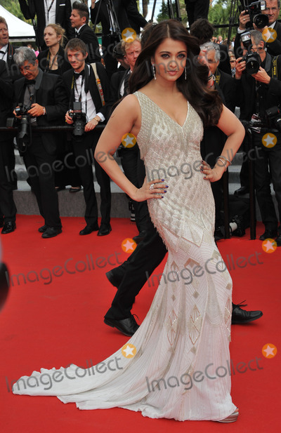 Aishwarya Ray Photo - Aishwarya Rai at the gala premiere of The Search at the 67th Festival de CannesMay 21 2014  Cannes FrancePicture Paul Smith  Featureflash
