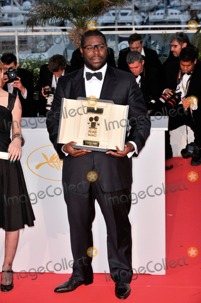 Steve Mcqueen Photo - Steve McQueen winner of Camera DOr Award (Hunger) at the 61st Annual International Film Festival de Cannes May 25 2008  Cannes FrancePicture Paul Smith  Featureflash