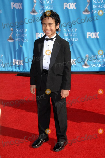 Noah Gray-Cabey Photo - Heroes star Noah Gray-Cabey at the 38th NAACP Image Awards at the Shrine Auditorium Los Angeles March 2 2007  Los Angeles CAPicture Paul Smith  Featureflash