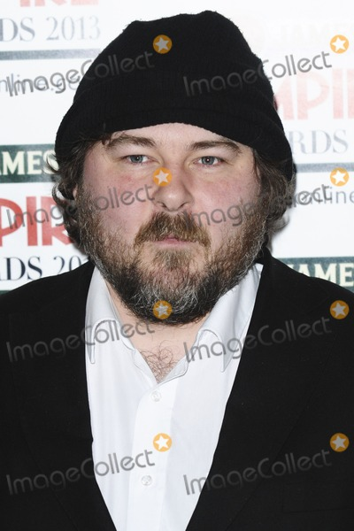 Ben Wheatley Photo - Ben Wheatley arrives for the Empire Film Awards 2013 at the Grosvenor House Hotel London 24032013 Picture by Steve Vas  Featureflash