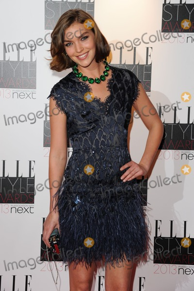 Arizona Muse Photo - Arizona Muse arriving at the 2013 Elle Style Awards at The Savoy London 11022013 Picture by Steve Vas  Featureflash