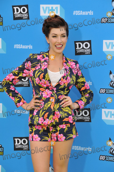 Stevie Ryan Photo - Stevie Ryan at the 2013 Do Something Awards at The Avalon HollywoodJuly 31 2013  Los Angeles CAPicture Paul Smith  Featureflash